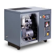 Компактный винтовой компрессор