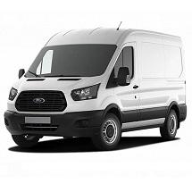 Ford Transit с модульной мебелью Modul System