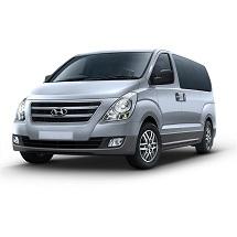 Проект оснащения мебелью Hyundai H1