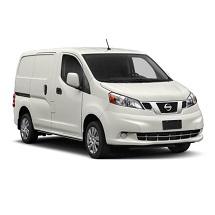 Мебель для Nissan NV200